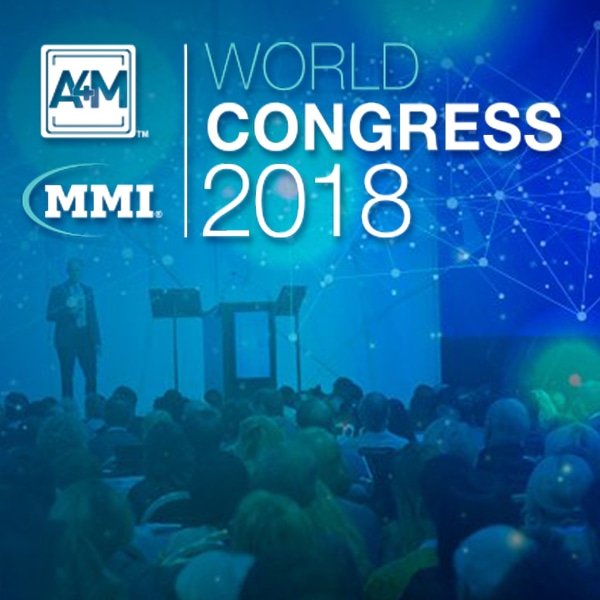 2018 American Academy Of Anti-Aging Medicine (A4M)