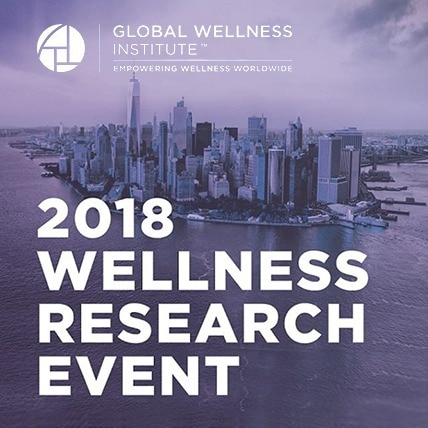 2018 Wellness Research Event