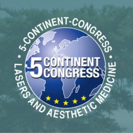 5-CONTINENT-CONGRESS Lasers and Aesthetic Medicine