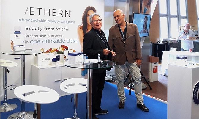 8th 5CC Barcelona - Abili Falcó i Buixeda – AETHERN® CEO