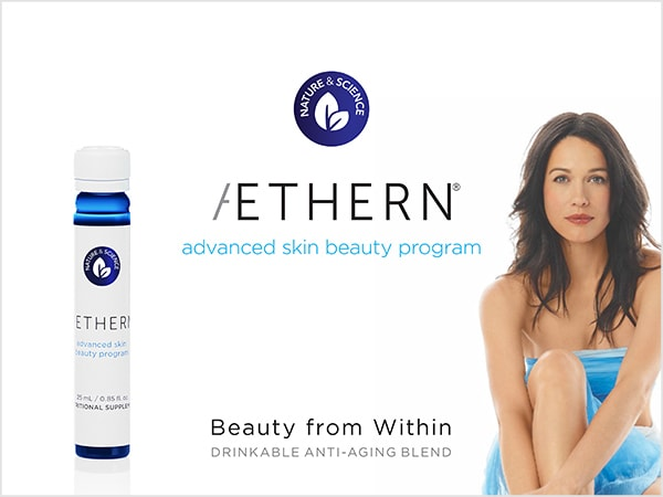 AETHERN® Advanced Skin Beauty Program | Presentation