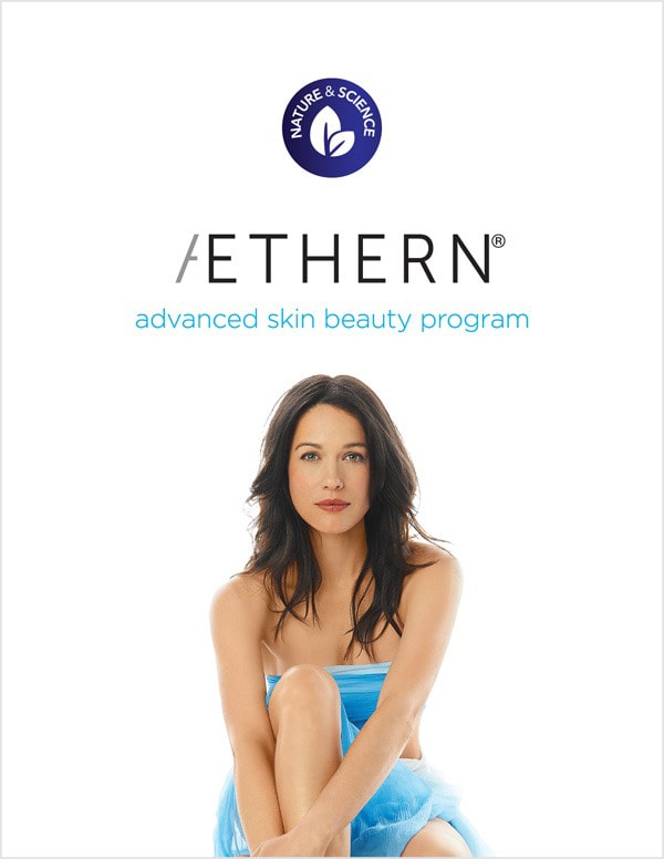 AETHERN® Advanced Skin Beauty Program | Technical Book