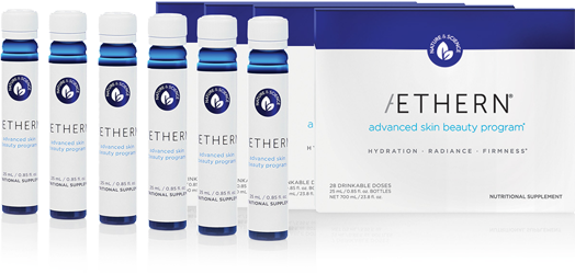 AETHERN® Advanced Skin Beauty Program
