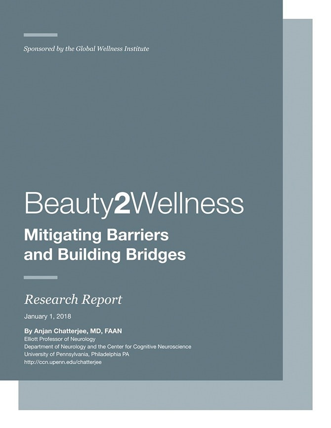 2018 Wellness Research Event - Beauty2Wellness