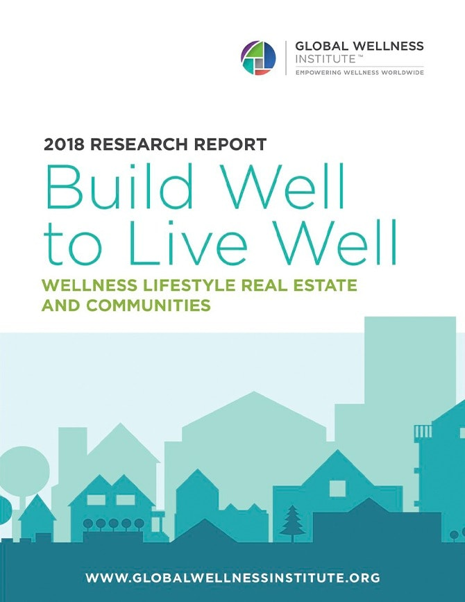 2018 Wellness Research Event - Build Well to Live Well