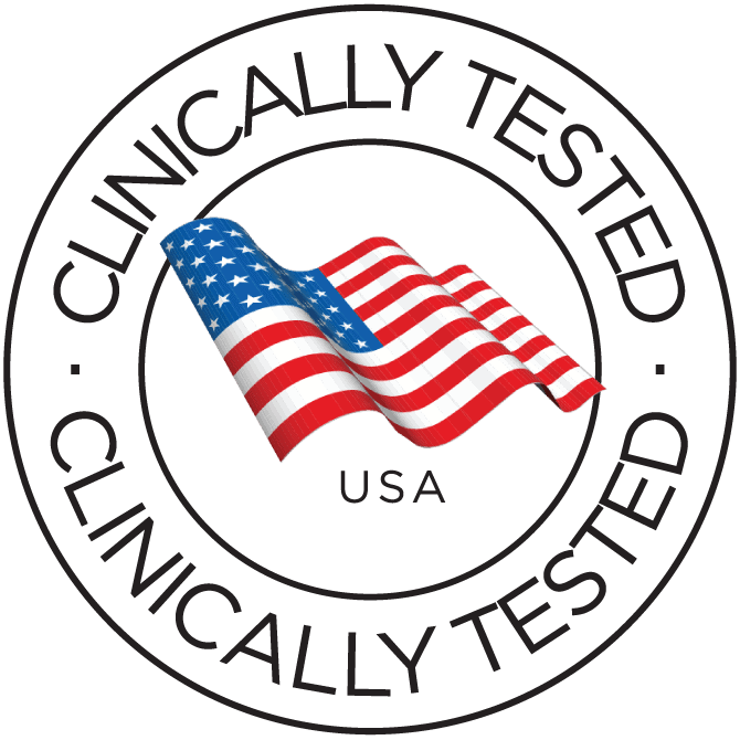 Clinically Tested USA