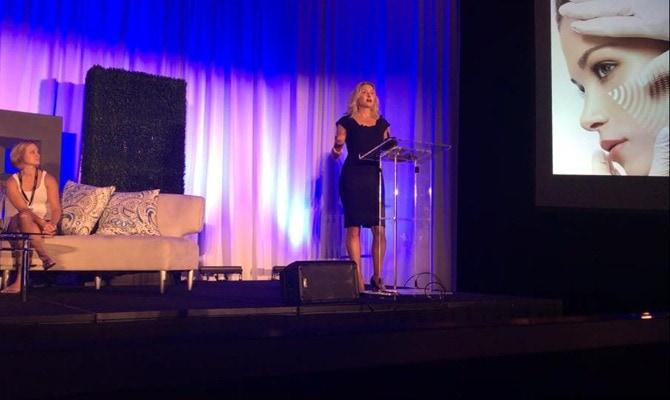 Cosmetics Surgery Forum 2016 – Dr. Erin Gilbert