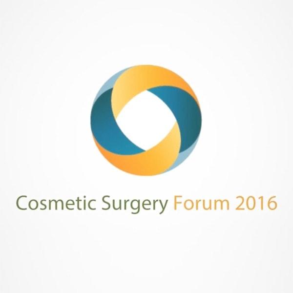 Foro de Cirugía Cosmética 2016