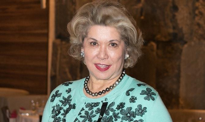 Galentine's Day 2018 - Patricia Kluge