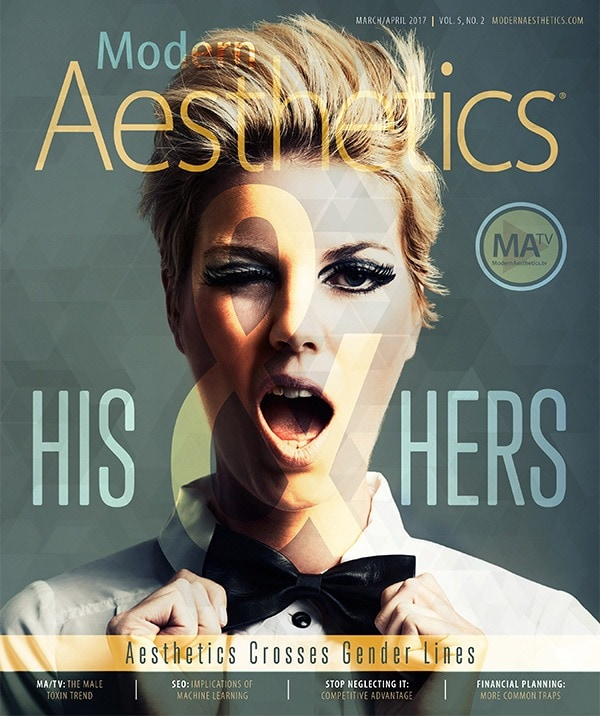 Modern Aesthetics® – March - April, 2017