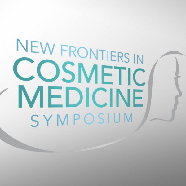 New Frontiers in Cosmetic Medicines Symposium 2016