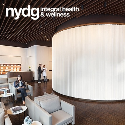 NYDG Integral Health & Wellness