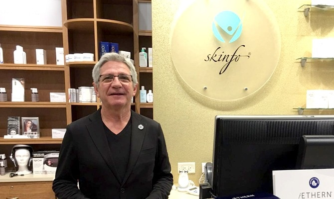 Abili Falcó i Buixeda – AETHERN® CEO