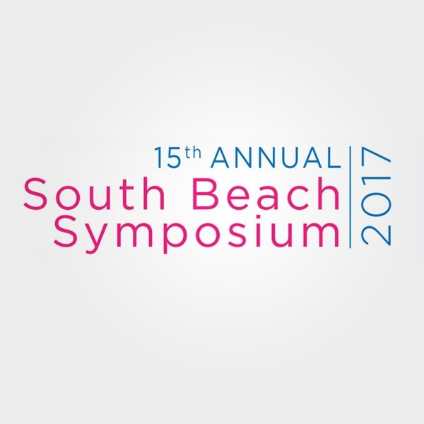 El 2017 South Beach Symposium ™