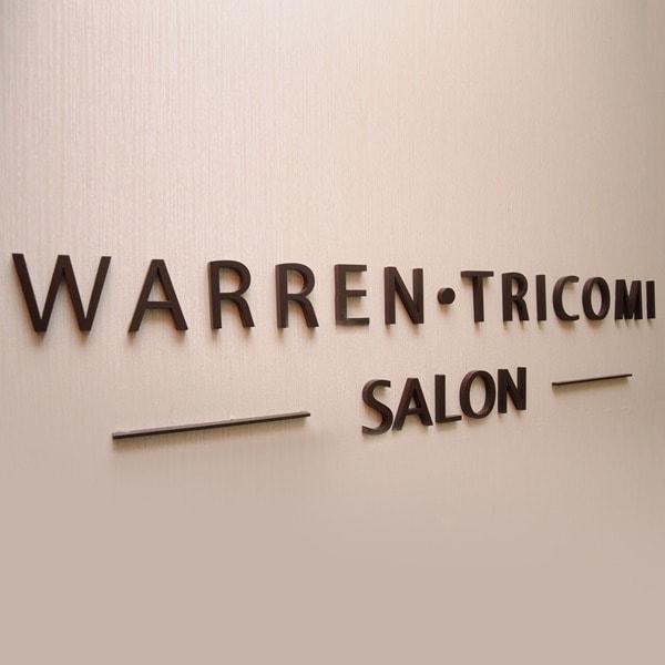 Warren-Tricomi